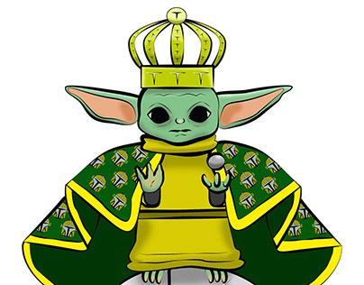 Santo Yoda