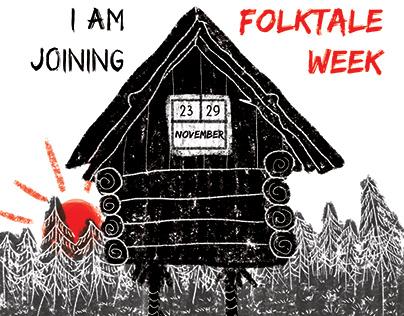 Folktale Week 2020