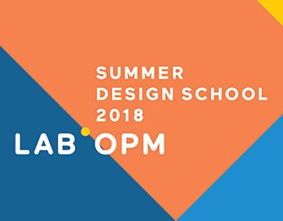 Oakland Summer Design School