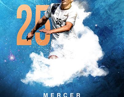 Brandeis Soccer 2018 Countdown