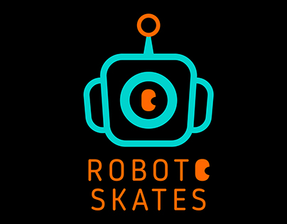 Roboto Skates Instagram Ads