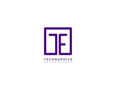 Technophile Eduventures - Brand Identity