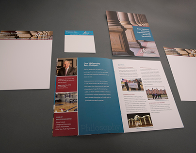Corporate Brochure - J. F. Smith Group