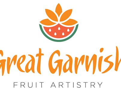 Great Garnish Logo