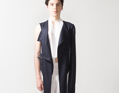 w a t e r - Mens Tailoring