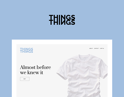 THINGSTHINGS