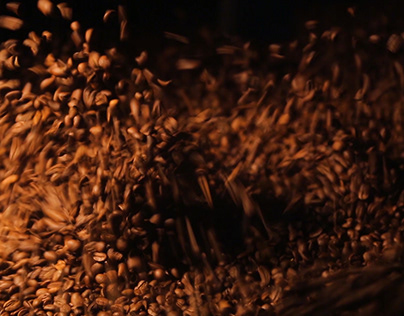 VIDEO: CRAFTMANSHIP: ROASTING COFFEE
