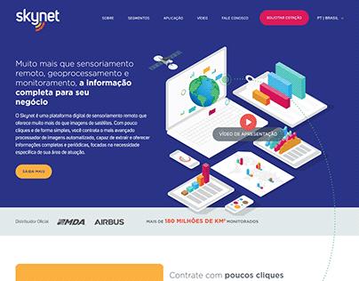 Skynet App