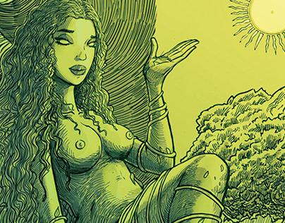 Venus-Afrodita