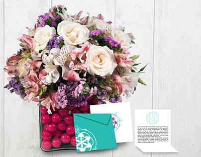Viva la Vida, Florería