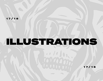 Illustrations 17/18