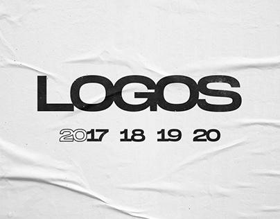 Saints • Logo Designs