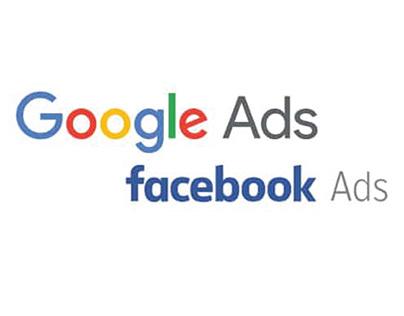 انشاء حملات اعلانية علي جوجل & فيسبوك