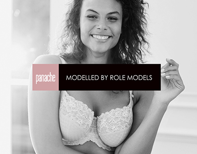 Panache: Modelled by Role Models