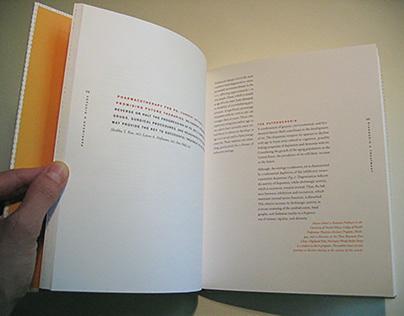 Parkinson's Disease: Options + Therapies Book Design