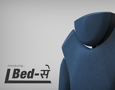 Bed-Se   Smart seating for people WFH