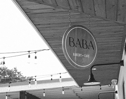 Baba on Central