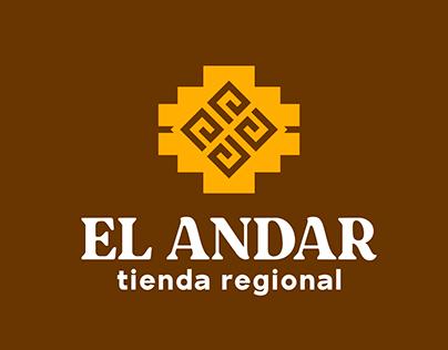 EL ANDAR tienda regional