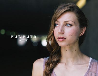 Baumbauer Actors