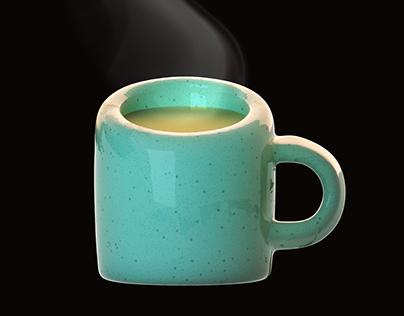 3D Prop Illustration