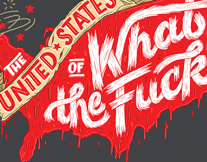 The United States of WTF