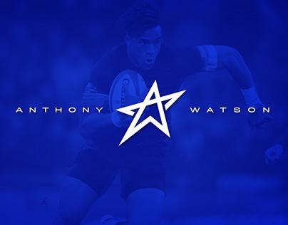 Anthony Watson Logo Concept