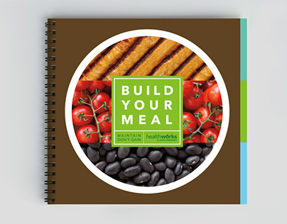 Build Your Meal Book