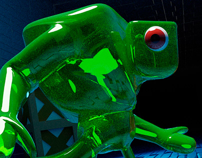 Monster Slime