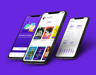 Bookify - Bringing acclimated books right to your phone