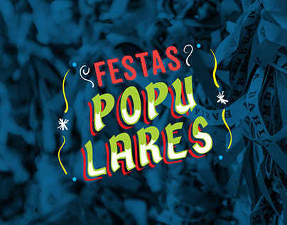 Festas Populares - Bahia