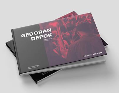 Gedoran Depok Production Booklet