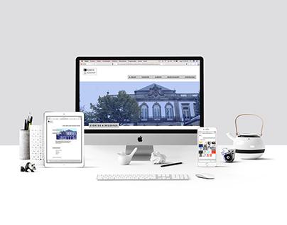 FBAUP - Website