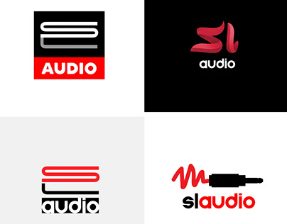 SLAUDIO Proposal LOGOS