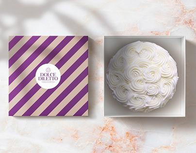 Bakery & Cafe - Branding