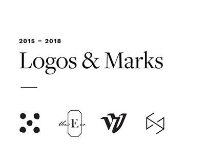 Logos & Marks (2015-2018)