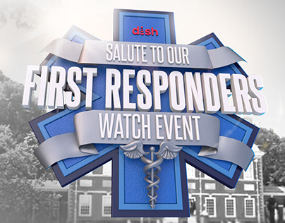 Dish First Responders