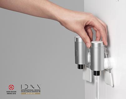 Dial + Plus Water Purifier