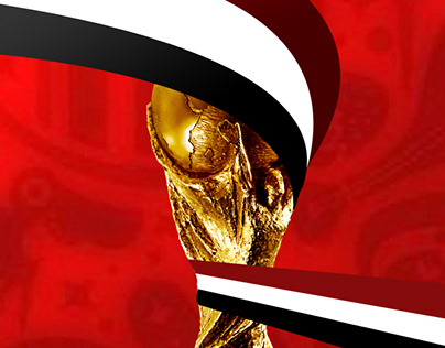 I Support Egypt at Russia 2018 World Cup