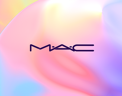 MAC Cosmetics - Holographic Designs