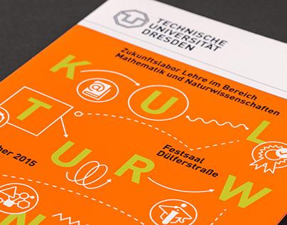 Paulsberg - Keyvisual Typography & Icons
