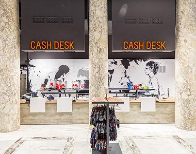 Cisalfa Store 3.0