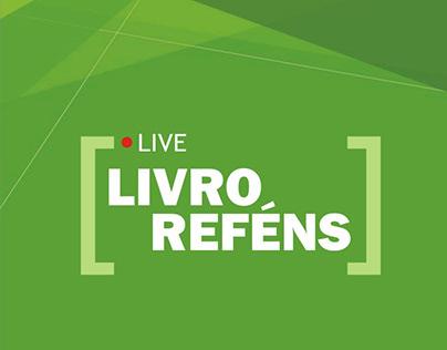 Live Reféns