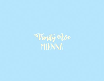 TRINITY AVE