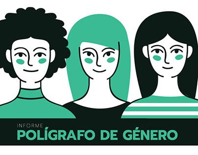 Informe Polígrafo de Género