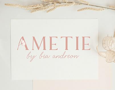 Branding | Ametie