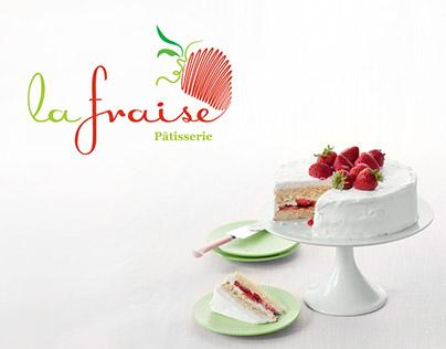 La Fraise Patisserie  مخبز وحلويات الفراولة