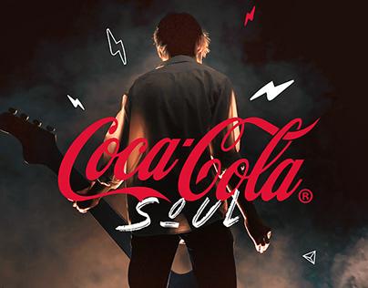 Coca-Cola Soul