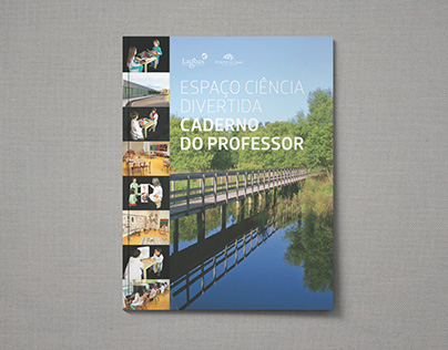 "Book ""Caderno do Professor"""