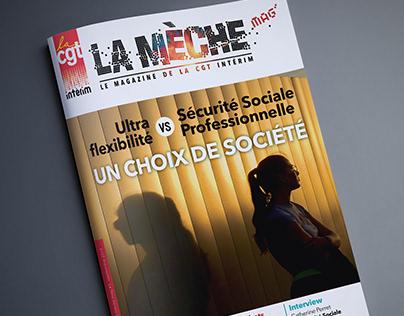 La Mèche Mag n°3 - September 2019
