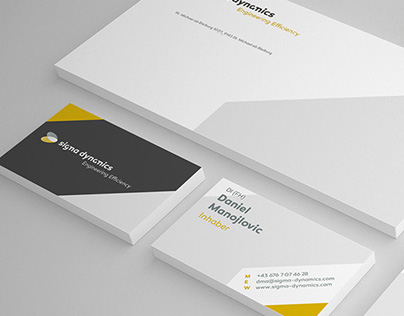 Brand and Brand Identity sigma dynamics